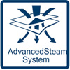 سیستم Advanced Steam اتو بوش